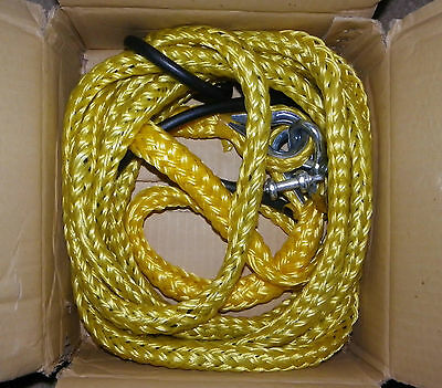 New CHERNE 20' foot POLY LIFT LINE INFLATION HOSE