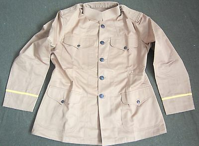 Wwi Us M1912 Cotton Officer Field Tunic- 2Xlarge