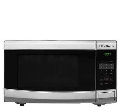 Frigidaire 1.1 Cu. Ft. Microwave (CFCM1134LS) - Stainless Steel