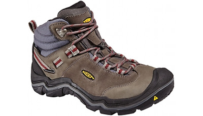 Keen Wanderer Mid Womens Waterproof Hiking Boot