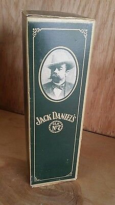 ↗  GREEN LABEL  ↖ Jack Daniels ☆☆ EMPTY BOX DISPLAY   ☆☆  Great With Green Minis