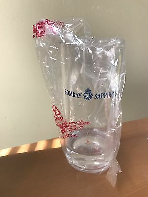 Bombay Sapphire cup