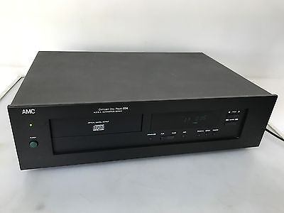AMC CD-6 High-End CD-Player