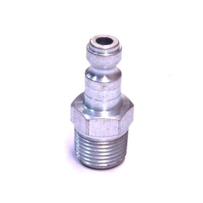 Tru-Flate Automotive Quick Coupler Air Hose Connector Fittings 3/8 NPT T Style