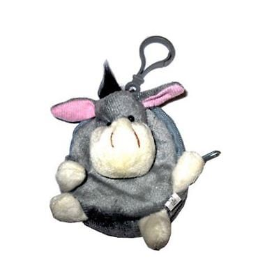 Eeyore Donkey Keyring Purse Novelty Party Bag Fillers