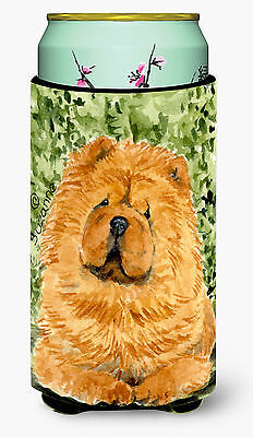 Chow Chow  Tall Boy Beverage Insulator Beverage Insulator Hugger