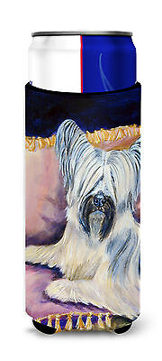 Skye Terrier Ultra Beverage Insulators for slim cans