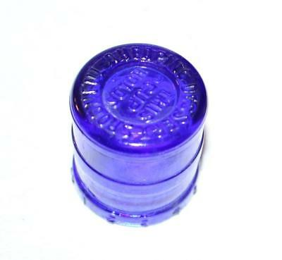 Cobalt Blue Tiny Cup This Cup Holds A Heaping Dessert Spoonful