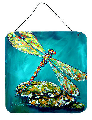 Insect - Dragonfly Matin Wall or Door Hanging Prints