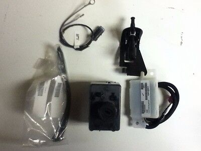 Mopar Remote Start 2011 Dodge Caravan Oem 82212570