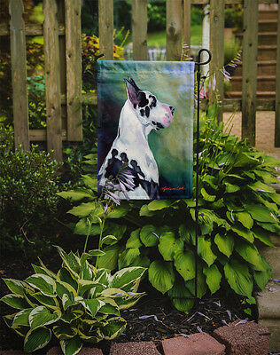 Carolines Treasures  7278GF Great Dane Flag Garden Size