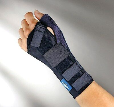 Actimove Gauntlet Thumb and Wrist Brace, Left & Right, Hand - SU701