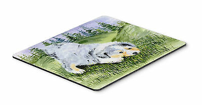 Carolines Treasures  SS8015MP Australian Shepherd Mouse Pad / Hot Pad / Trivet