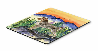 Carolines Treasures  SS8226MP German Wirehaired Pointer Mouse Pad / Hot Pad / Tr