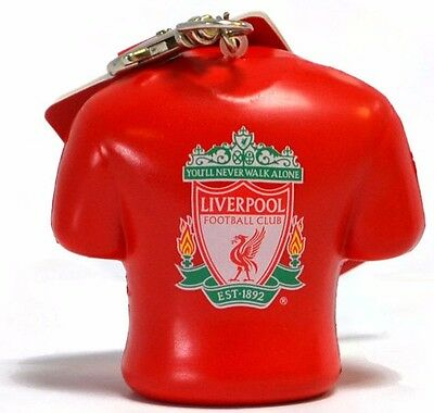 LIVERPOOL Stress Relief  Keyring OFFICIAL MERCHANDISE