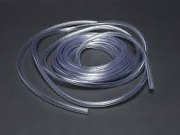 "Classic Car 3/16"" Windscreen Washer Pipe Tubing Mg Triumph Morris Per Metre! 3E9"