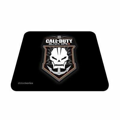 SteelSeries Qck Limited Edition Call of Duty Black ops 2 - Badge Mouse Pad NEW