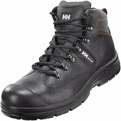 Helly Hansen Aker Safety Boots S3 SRC | Composite Toe & Midsole Water Resistant