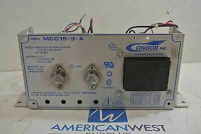 Condor 062-50288 Power Supply - USED