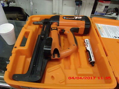 Ramset   T3  Powder  Actuated  Concrete/Steel  Nailer