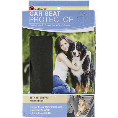 Westminster Pet Products 82523 Car Seat Protector-Black