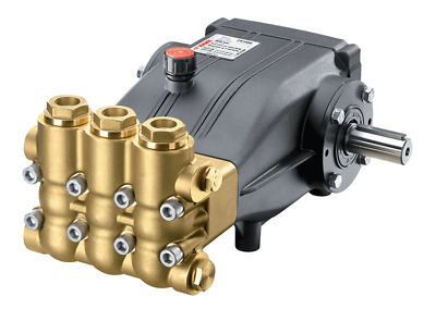 Legacy 8.751-244.0 PUMP, LEGACY  GM6035R.3, 3500psi @ 5.6 1740 RPM