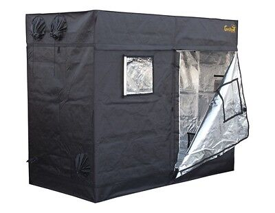 Gorilla LITE Line 8 X 4 Ft Portable Grow Tent Kit Setup Hydroponics