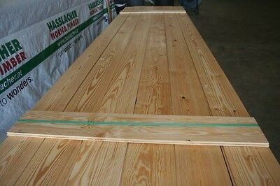 1x6x12 #1 southern yellow pine lumber 160pcs, air dry, planed s4s