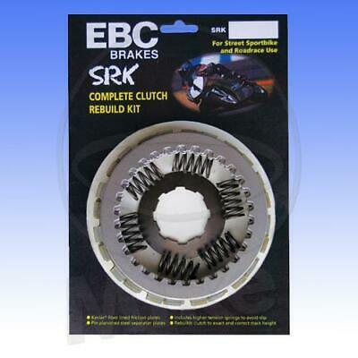 EBC COUPLING CLUTCH PLATES STEEL DISCS SPRINGS SET srk004