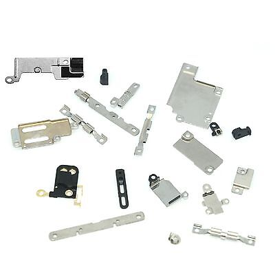 """NEW Replacement Inner Metal Bracket 20 Piece Set For iPhone 6S 4.7"""""""