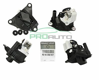 GENUINE OE TAILGATE BOOT LOCK MECHANISM RENAULT CLIO Mk II  1.4 16V 70kW