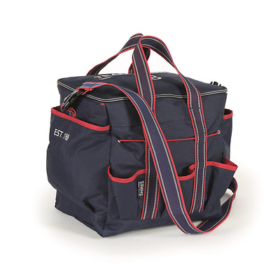 Team Shires Grooming Kit Bag
