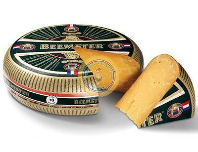Beemster Classic Aged Cheese | +/- 1 kilo / 2.2 lbs