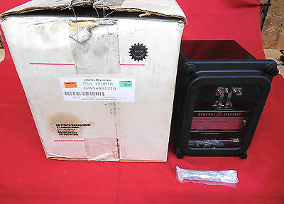 Ge 12-Hga-14Bh1A *new In Box* Time Overcurrent Relay 120V (2B6)