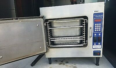 Cleveland Steamer Model 21CET8 in Electric