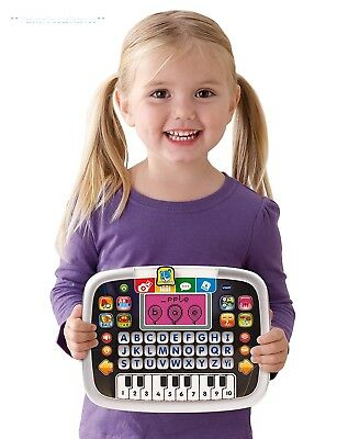 Toddler Tablet Toy Baby Kids VTech Interactive Music Game Learning Activity Toys