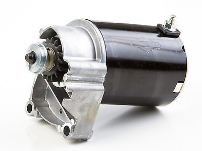 starter motor fits some briggs and stratton engines