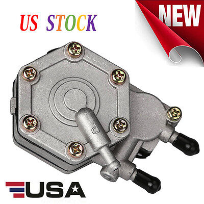 New ATV Fuel Pump For Sportsman 500 HO 2010/400 2001-2004 2002 2003 US Stock New