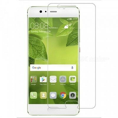 Film En Verre Trempe Tempered Glass Screen Protector Pour Huawei P10