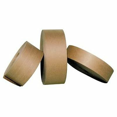Gummed Paper Tape 48mm x 200M  - Choose Qty