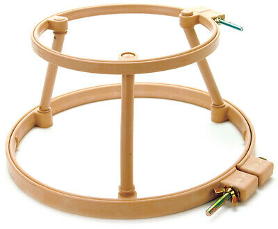 """Morgan Products 303 Lap Stand Combo 5"""" & 7"""" Hoops-"""