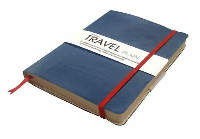 Artway Travel Journal Sketchbook with Quality Cartridge Paper & Internal Pocket