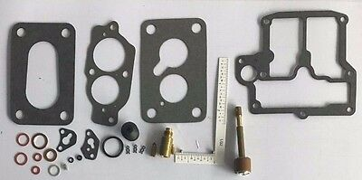 AISAN 2 BARREL CARBURETOR KIT 1981-1990 TOYOTA CELICA PICKUP 2.4L 2366CC