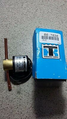 66-7636 Valve Thermo King Pilot Valve   66-6484 1187A75G15 Fast Shipping