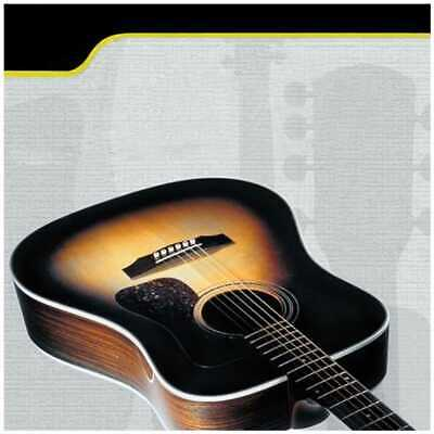 Set Jeu de 6 Cordes Bronze Guitare Acoustique Acoustic Guitar M02