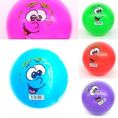 Fruity Smelly Scented Kids Soft Play Balls Pool ball Beach ball SUMMER TOYS BALL