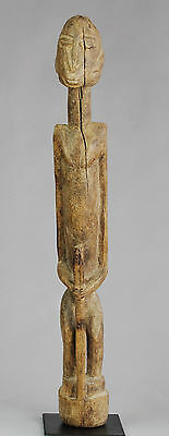 Dogon statue ancienne Mali figure Art Africain premiers ethnique African