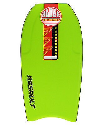 "Alder Assault 42""  Bodyboard in Choice of Colours"
