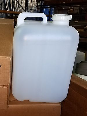 5 Gallon Water Storage Container