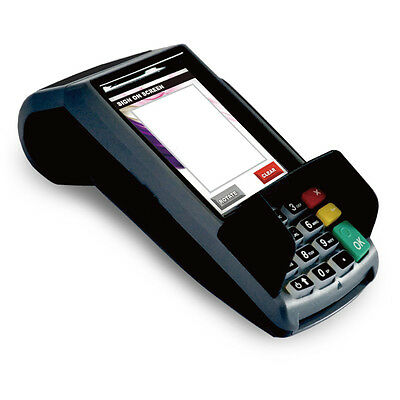 Dejavoo Z9 Merchant Services Credit Card Processing Terminal